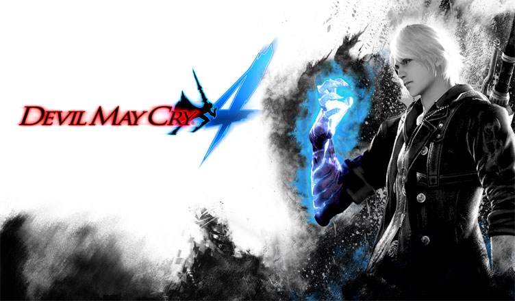 Релиз Devil May Cry 4 Special Edition 23 июня