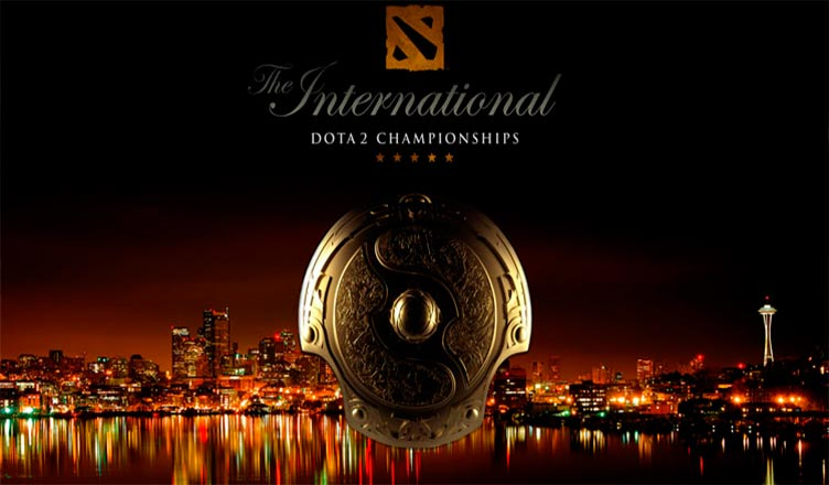 Призовой фонд The International 2015