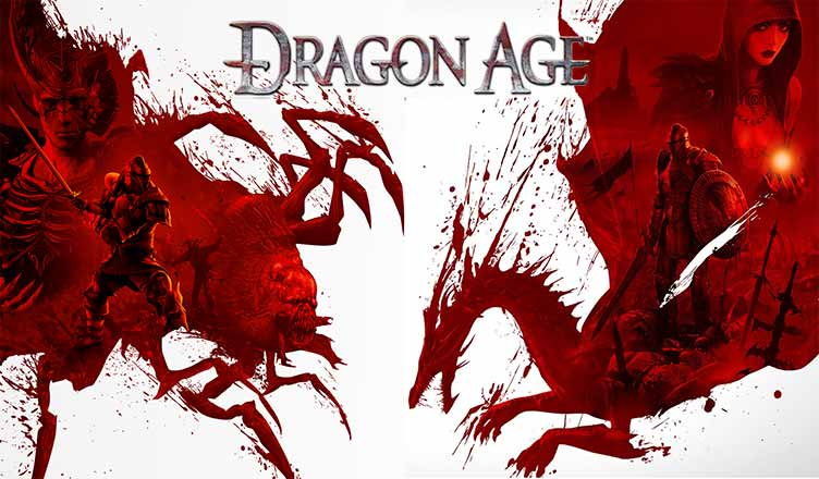 Спутники в Dragon Age: Origins