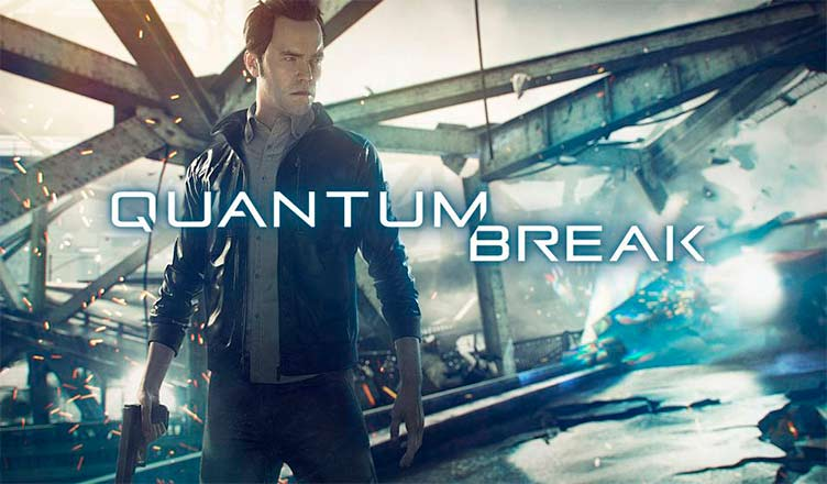 Новости о Quantum Break