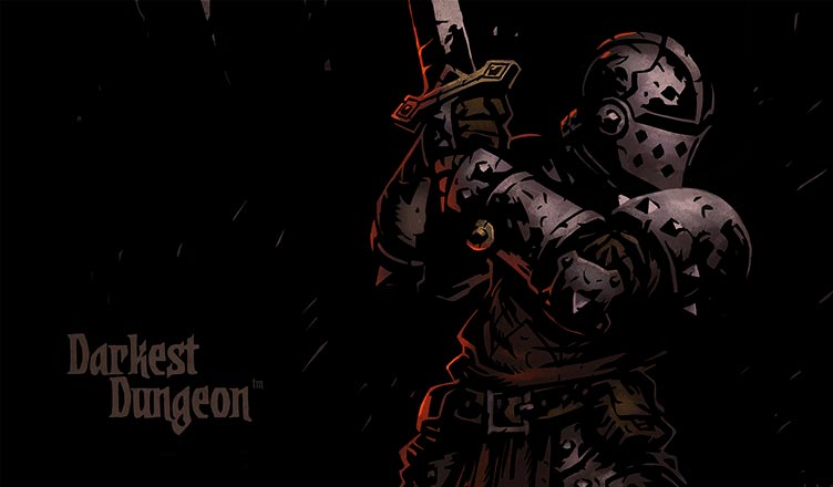Darkest Dungeon - Классы heroes